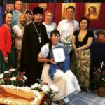 The Mother of God Appears to Vietnamese Woman in Coma, who then Converts to Orthodoxy