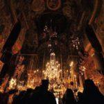 God Led Me Into His Church: Part 1