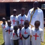 33 Children Baptized Need Sponsors