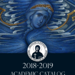 New Orthodox Academy Opening Fall 2018: Enrollment is Open