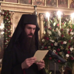 Standford University Doctor of Physics Becomes Orthodox Monk in Crete
